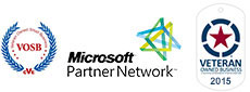 A Veteran Owned Business and Member Microsoft Partner Netwok